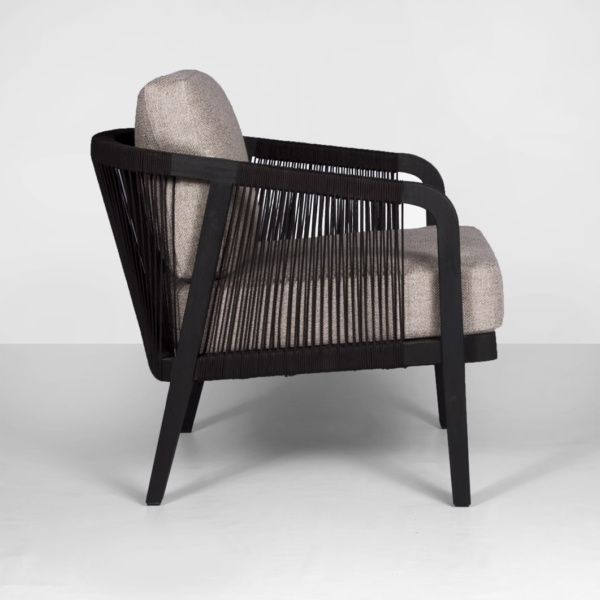 brentwood chair - outdoor chair