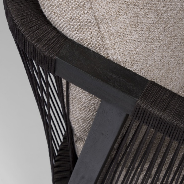 close up view brentwood relaxing chair