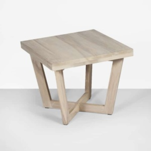 coco side table teak