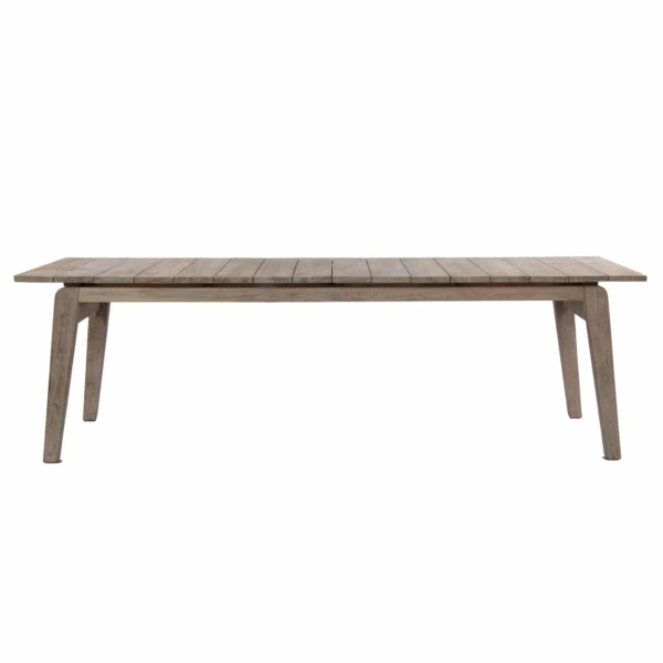 Copenhague wooden table Natural
