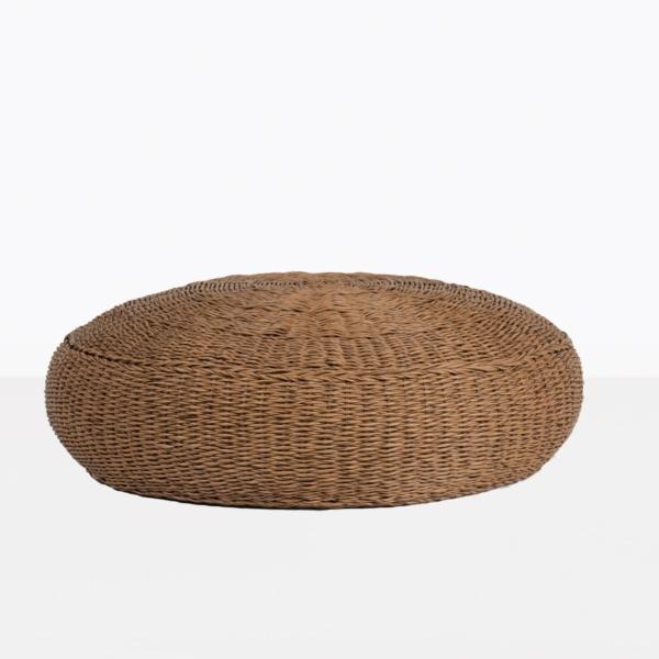 Donut outdoor ottoman - designer furniture nz