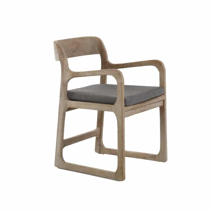 Emily Chair With Cushion