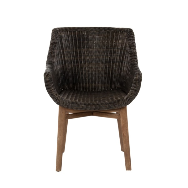 James dining chairs wicker furniture nz