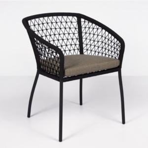 Lola Outdoor Dining Chair