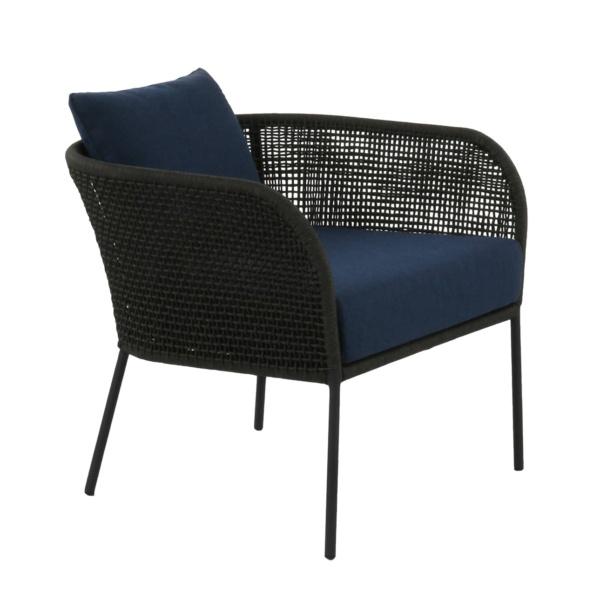 Scottie Rope Relaxing Chair