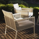 Republic Outdoor Deck Chairs