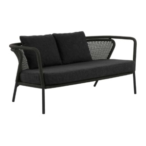 Butterfly Sofa - outdoor rope