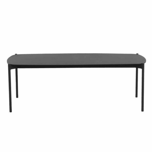 long black coffee table nz