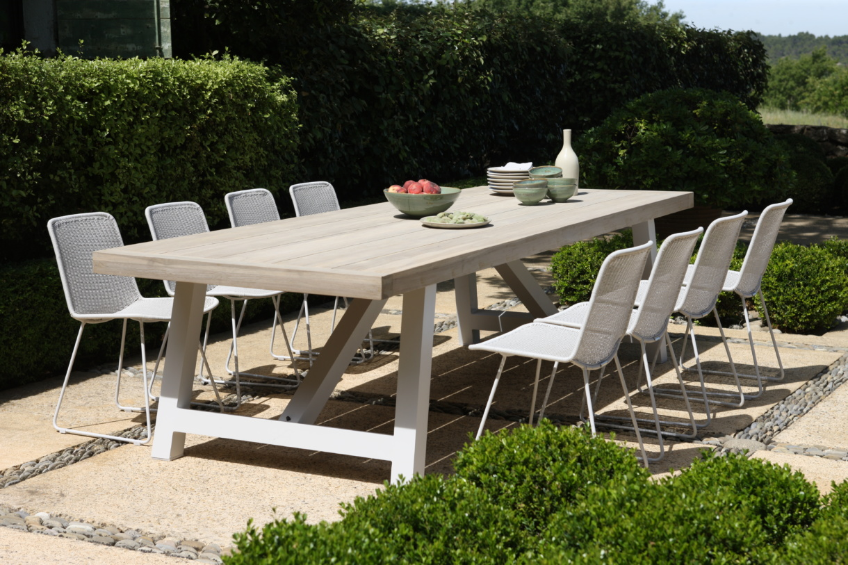 Designer Outdoor Dining Set nz