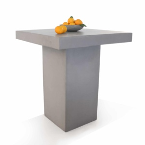Bar Table Concrete nz