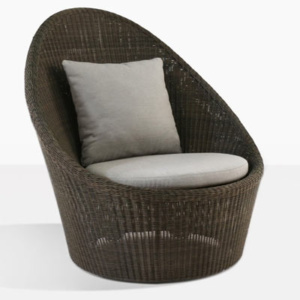 Sunai high back wicker chairs for sale
