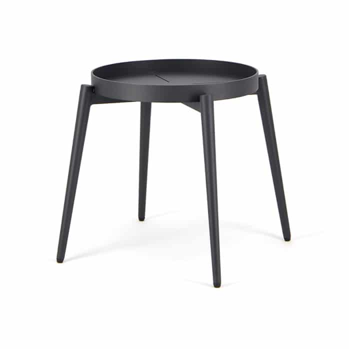 Moon Outdoor Side Table Tall