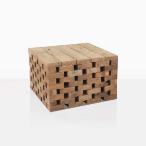 puzzle accent table large