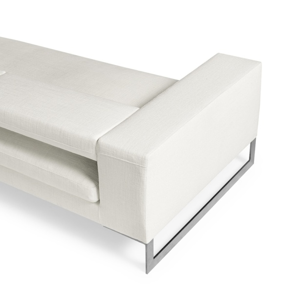 Perfect day sofa limonta barbat colour - arm view