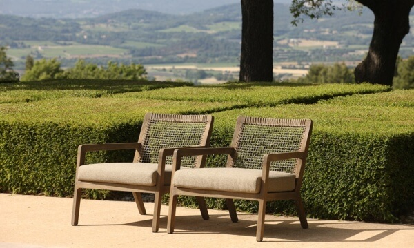 Luxury Outdoor Furniture NZ