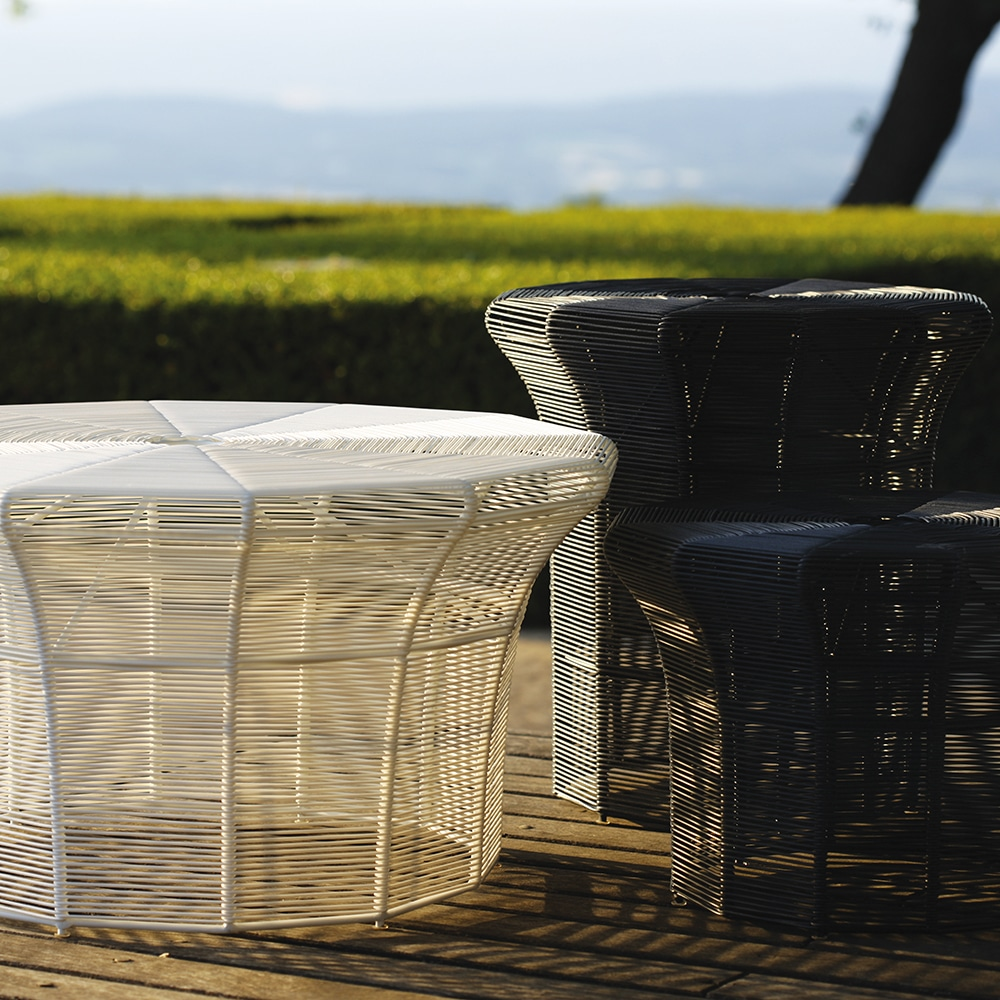 Outdoor Side Tables