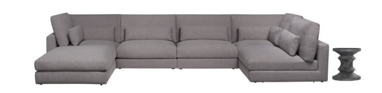 Portofino Grand Sectional Sofa